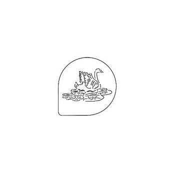 POCHOIR PLASTIQUE 35