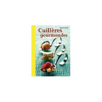 CUILLERES GOURMANDES