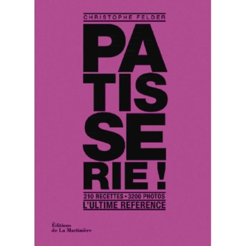 PATISSERIE L ULTIME REFERENCE