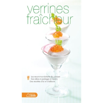 VERRINES FRAICHEUR