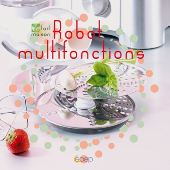 ROBOT MULTIFONCTIONS