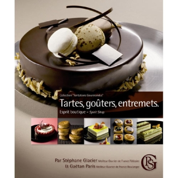 TARTES GOUTERS