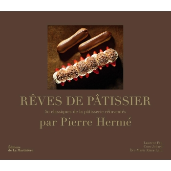 REVES DE PATISSIER