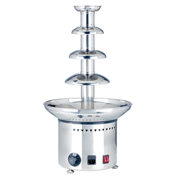FONTAINE A CHOCOLAT INOX PROFESSIONNELLE