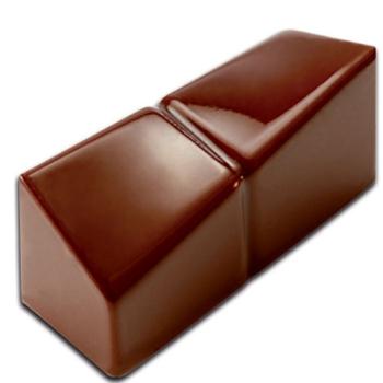 PLAQUE POLYCARBONATE POUR CHOCOLAT 1