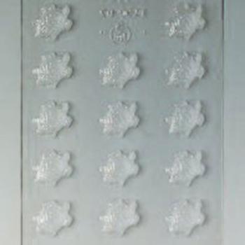 PLAQUE CHOCOLAT 86