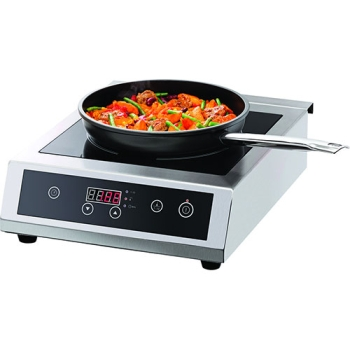 PLAQUE A INDUCTION WOK 3500W