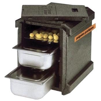 BOX COMBI GASTRO