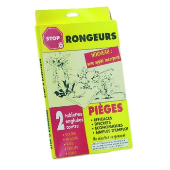PIEGE A RONGEURS