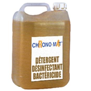DETERGENT BACTERICIDE