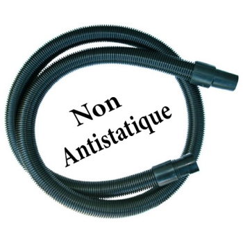 FLEXIBLE COMPLET NOIR - Non antistatique