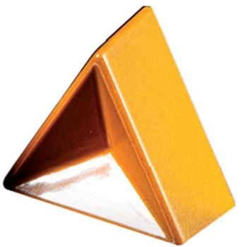 PLAQUE MAKROLON POUR CHOCOLAT 105