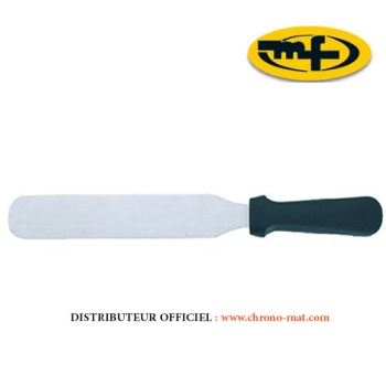 SPATULE INOX - FLEXIBLE