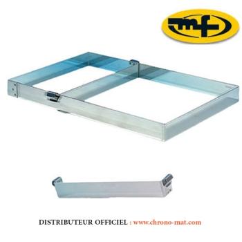 REDUCTION CADRE PATISSIER - Longueur 370 mm