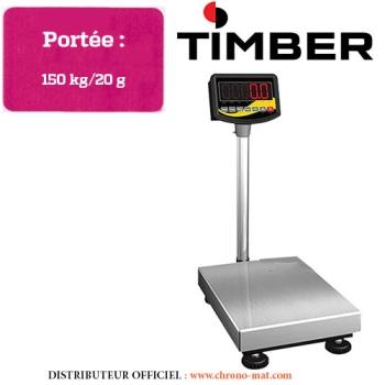 BALANCE LABORATOIRE A COLONNE - Portée 150 kg