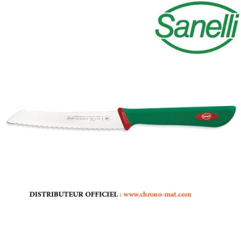 COUTEAU A TOMATE - 120 mm