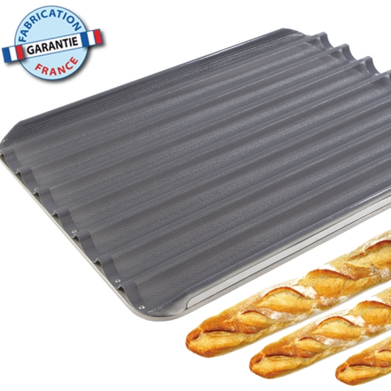 FILET DE CUISSON ALUMINIUM