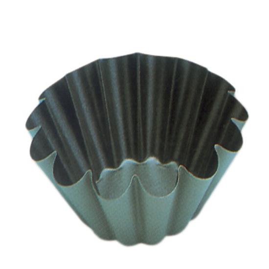 MOULE BRIOCHE FOND PLAT